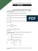 Matrices w