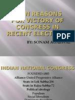 Indian National Congress Finally