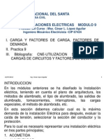 1. Instalaciones Electricas - Modulo 9 2013i