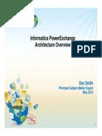 HOL PWX Architecture