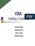 Visa Presentation