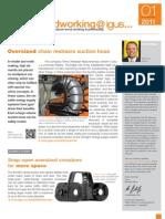 Newsletter Wood 2011 En