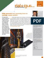 Material Newsletter 0611 En
