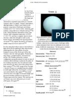 Uranus - Wikipedia, The Free Encyclopedia1
