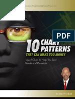 Book 10 Top Chart Patterns