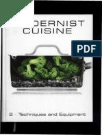 Modernist cuisine book2