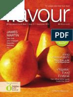 Flavour 2010-09