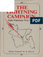 The Lightning Campaign