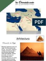 Arta Orientului Antic