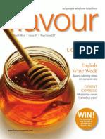 Flavour 05-06-2011