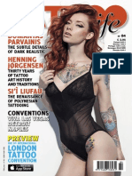 Tattoo Life UK 2013-09-10