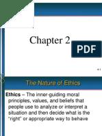 Chapt2 Of Ethics
