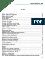 Catalog ARC 2006catalog