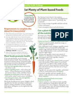 Hc Plant Based Foods