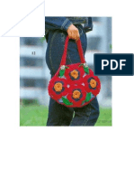 FRESS STUFF Crochet Bags