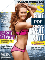 Fitness USA - October 2013