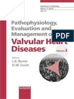 Pathophysiology, Evaluation and Management of Valvular Heart Diseases, Volume 2.pdf
