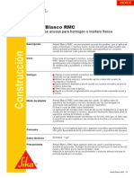 Antisol Blanco RMC