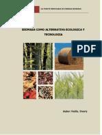 Libro de Biomasa
