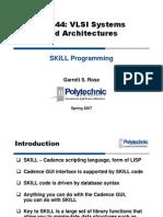 93707840 Cadence Skill