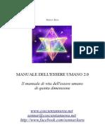 Manuale Essere Umano 2.0