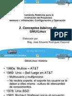 02 Conceptos Basicos de Gnu-linux