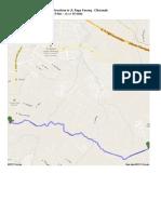 Jl. Warung Ampel to Jl