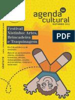 Agenda Outubro 2013