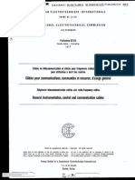 IEC 60092_375 General Instrumentation, Control & Communication Cables