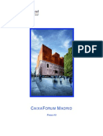 Caixaforum Madrid Press Kit (1)