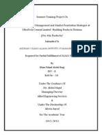 Allied Voltas PDF