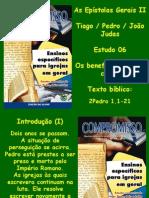estudo06-asepstolasgeraisii-101104212019-phpapp01.ppt