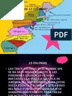 2BLas 13 colonias