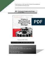 BDA 30803 Notes (Student Version - Printable) Sem 2 2012_2013.pdf