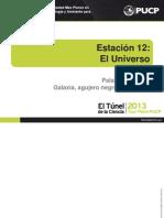12 El Universo