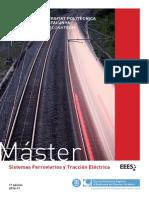 Master Sistemas Ferroviarios UPC EPSEVG Arxiu 69