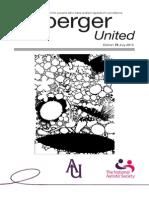 Asperger United July 2013