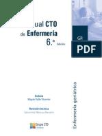 capitulo muestra EIR CTO 6ª ed