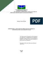 LIMA, Sostenes C. Hipergênero - agrupamento ordenado de gêneros [Tese de doutorado]