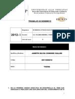 Ta-2-Desarrollo Psicologico Personal II- Torres 2012