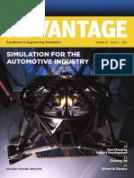 ANSYS Advantage V6 I3 2012