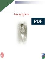 Face Recognition - Ham Rara
