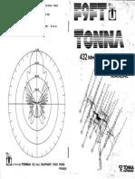 Tonna 21 Elementi UHF