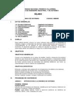 Dinámica de Sistemas.CARLOS FRANCO