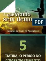 TIATIRA 6.ppt