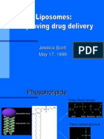 liposomas-3 ,liposomes in drug delivery