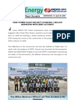 KSPC Newsletter Vol13 April09
