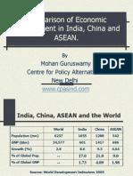 03 India China Asean