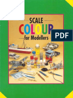 Argus - Scale Colour for Modellers
