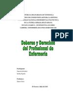 TEORÍA DE ENFERMERÍA PSIQUIÁTRICA